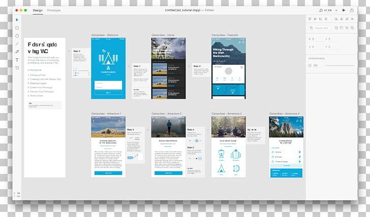 Adobe XD User Interface Design Prototype Sketch PNG, Clipart, Adobe