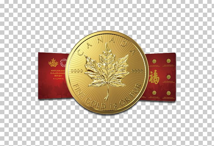Canada Canadian Gold Maple Leaf Royal Canadian Mint Gold