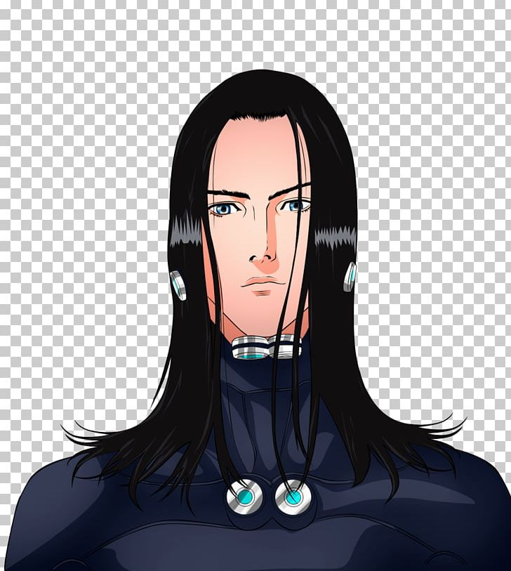 Gantz 1 Hiroya Oku Manga Wiki PNG, Clipart, Black Hair, Brown Hair