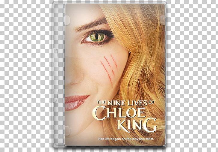 The Nine Lives Of Chloe King: The Fallen