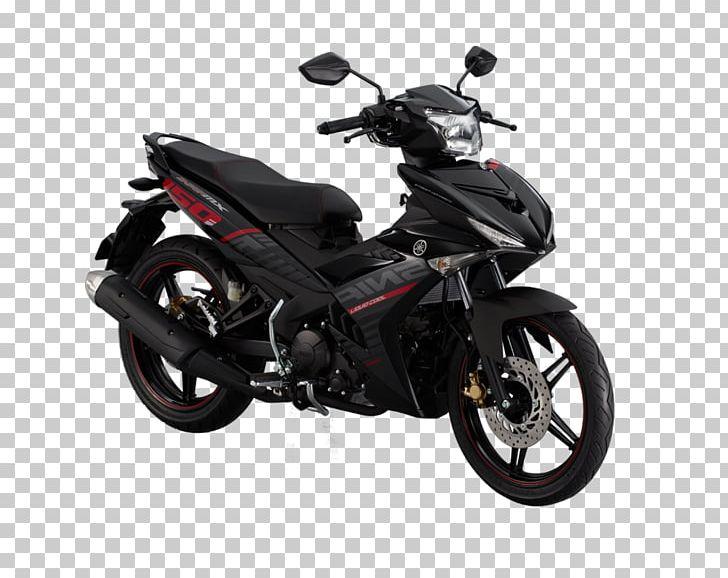 Yamaha Motor Company Yamaha T-150 Suzuki Raider 150 Scooter