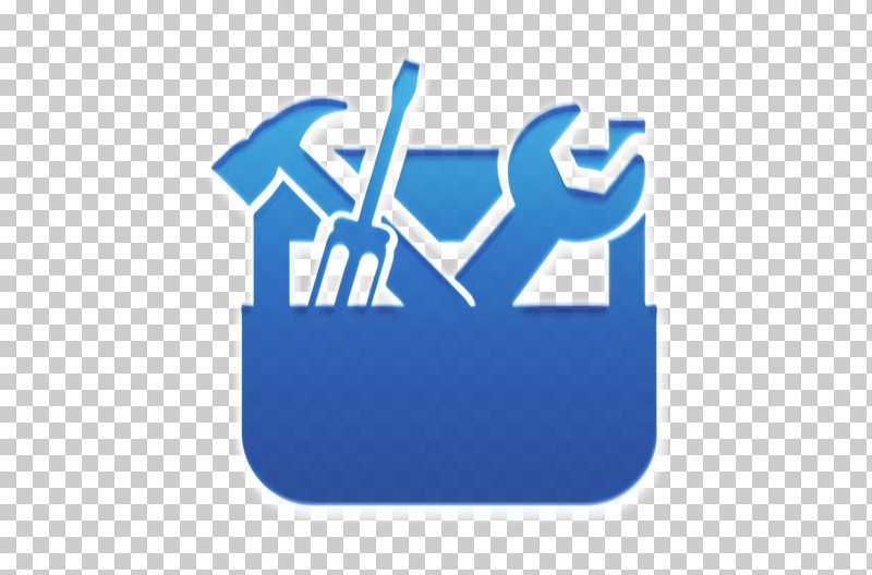 Toolbox Icon Toolbox Icon Science And Technology Icon PNG, Clipart, Blue, Electric Blue, Logo, Science And Technology Icon, Text Free PNG Download