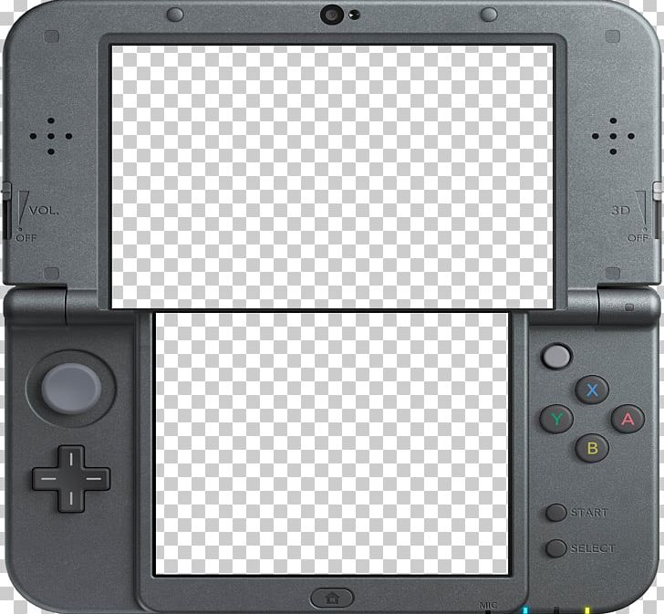 New Nintendo 3DS Video Game Nintendo DS PNG, Clipart