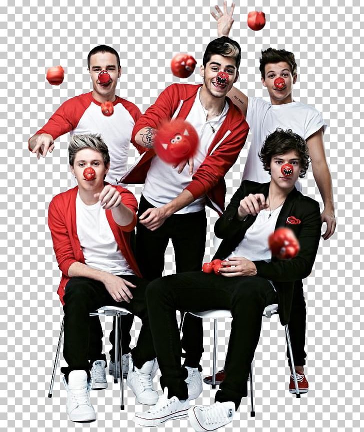 One Direction 2013 Brit Awards Red Nose Day Take Me Home