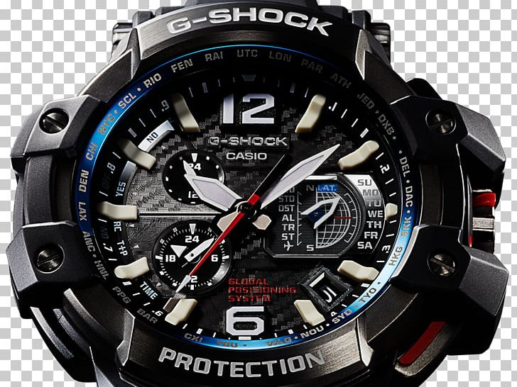 G-Shock GPW-1000 Solar-powered Watch Casio PNG, Clipart, Accessories, Brand, Casio, Casio Wave Ceptor, Gps Satellite Blocks Free PNG Download