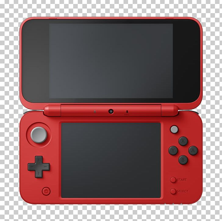 New Nintendo 2DS XL New Nintendo 3DS Video Game Consoles PNG