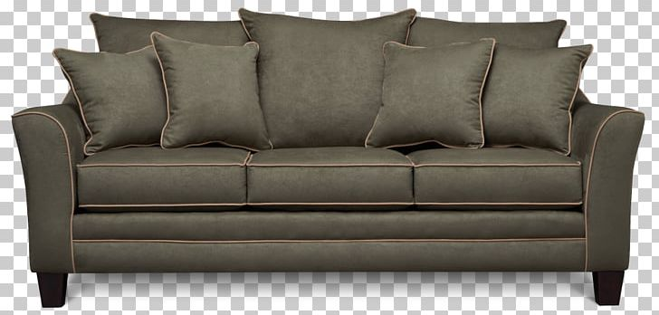 Couch Sofa Bed Furniture Living Room Chair PNG, Clipart ...