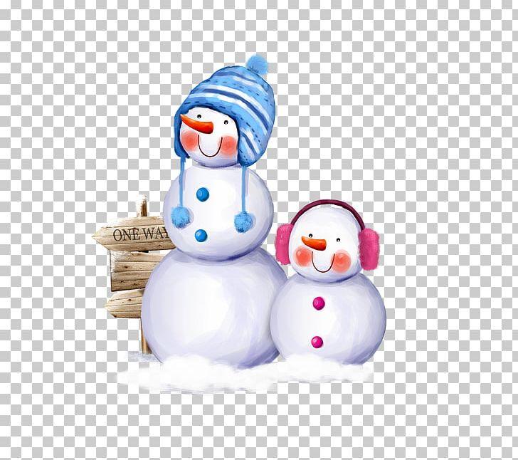 Dahan Snowman Winter PNG, Clipart