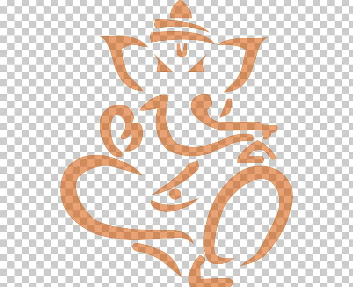 Ganesha Drawing PNG, Clipart, Circle, Clip Art, Color, Coloring Book, Cup Free PNG Download