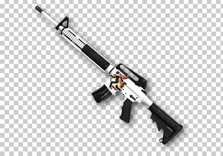 H1Z1 ArmaLite AR-15 Weapon PlayerUnknown's Battlegrounds