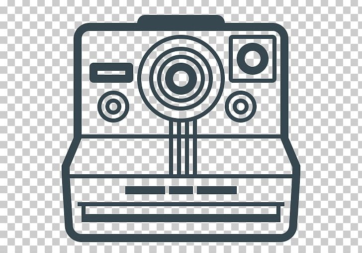 Photographic Film Instant Camera Computer Icons Photography PNG, Clipart, Area, Black And White, Brand, Camera, Communication Free PNG Download