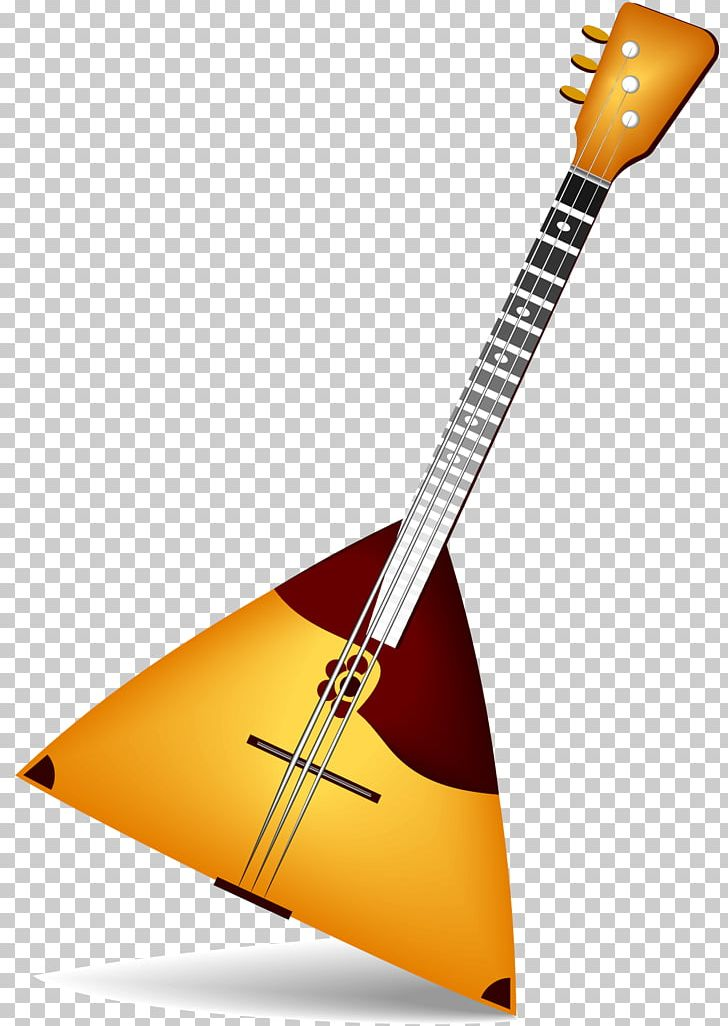 Balalaika Musical Instruments String Instruments PNG, Clipart, Acoustic Electric Guitar, Baglama, Cuatro, Double Bass, Family Free PNG Download