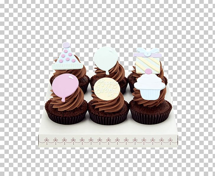Cupcake Petit Four Praline Muffin Buttercream PNG, Clipart, Baking, Buttercream, Cake, Cakes, Chocolate Free PNG Download