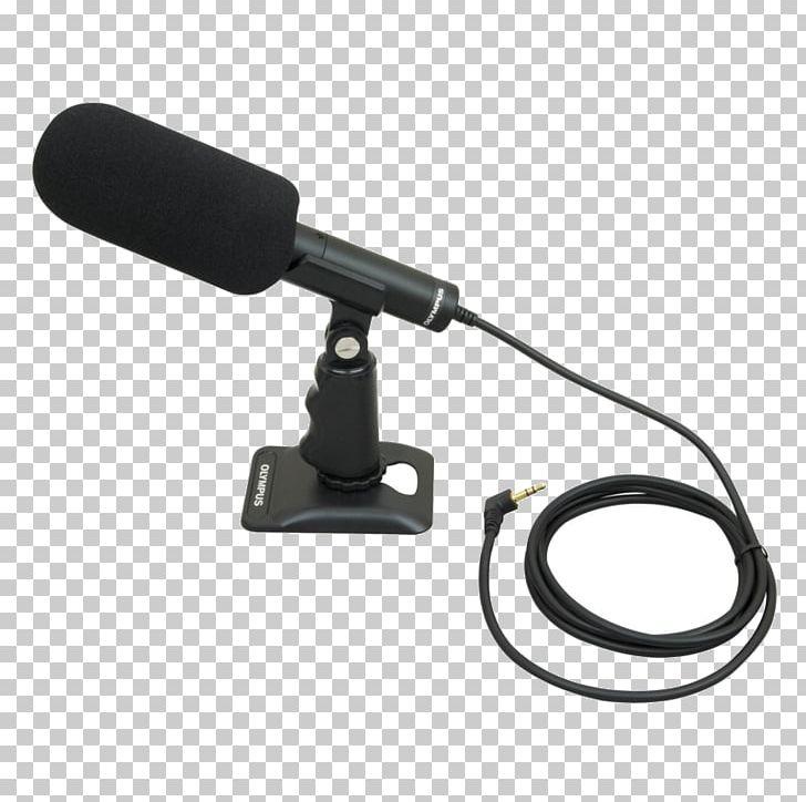Olympus ME 31 Compact Gun Microphone N2277526 Firearm Shure VP83 LensHopper PNG, Clipart, Audio, Audio Equipment, Dictation Machine, Electronic Device, Electronics Free PNG Download