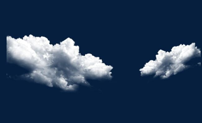 Hd White Clouds PNG, Clipart, Air, Backgrounds, Blue