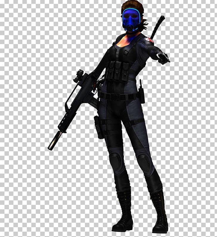 Resident Evil: Operation Raccoon City Resident Evil 5 Resident Evil 4 Resident Evil 7: Biohazard PNG, Clipart, Action Figure, Air Gun, Albert Wesker, Capcom, Costume Free PNG Download