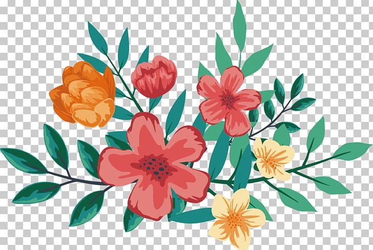 Watercolor Flowers PNG, Clipart, Cut Flowers, Decorative Patterns, Design, Encapsulated Postscript, Flora Free PNG Download