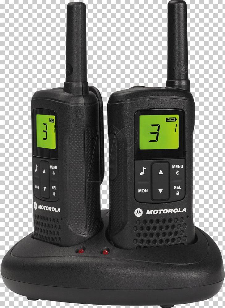 Two-way Radio PMR446 Walkie-talkie Motorola PNG, Clipart, Communication, Communication Device, Electronic Device, Electronics, Fumaccedila Free PNG Download