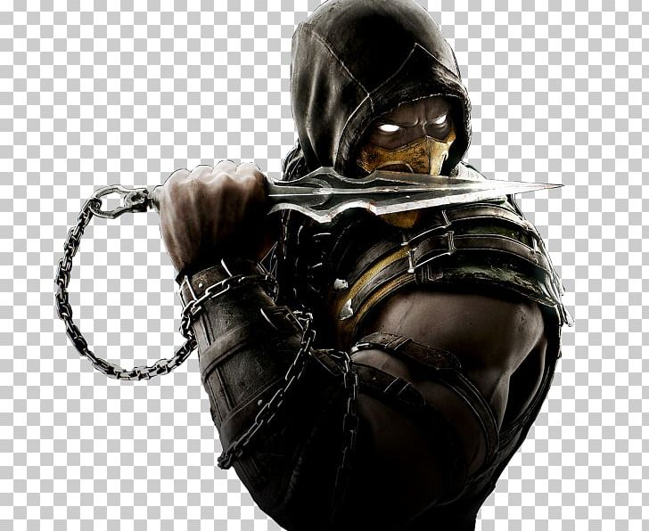 Mortal Kombat X Scorpion Sub Zero Mortal Kombat Vs Dc Universe