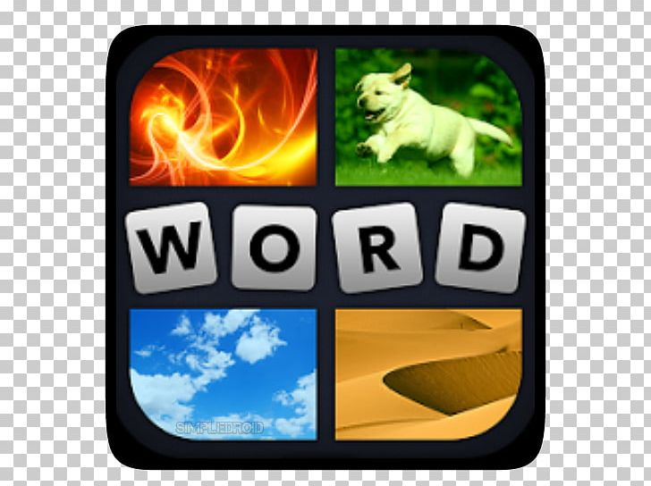 4 Pics 1 Word Level Word Game Community Center GmbH Letter PNG, Clipart, 4 Pics 1 Word, Android, Brand, Community Center Gmbh, Computer Wallpaper Free PNG Download