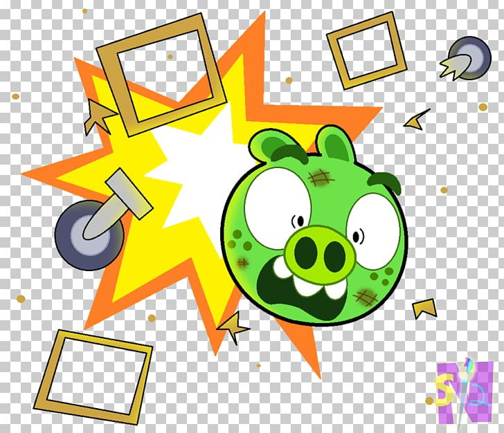 Bad Piggies YouTube Fan Art PNG, Clipart, Angry Birds, Angry