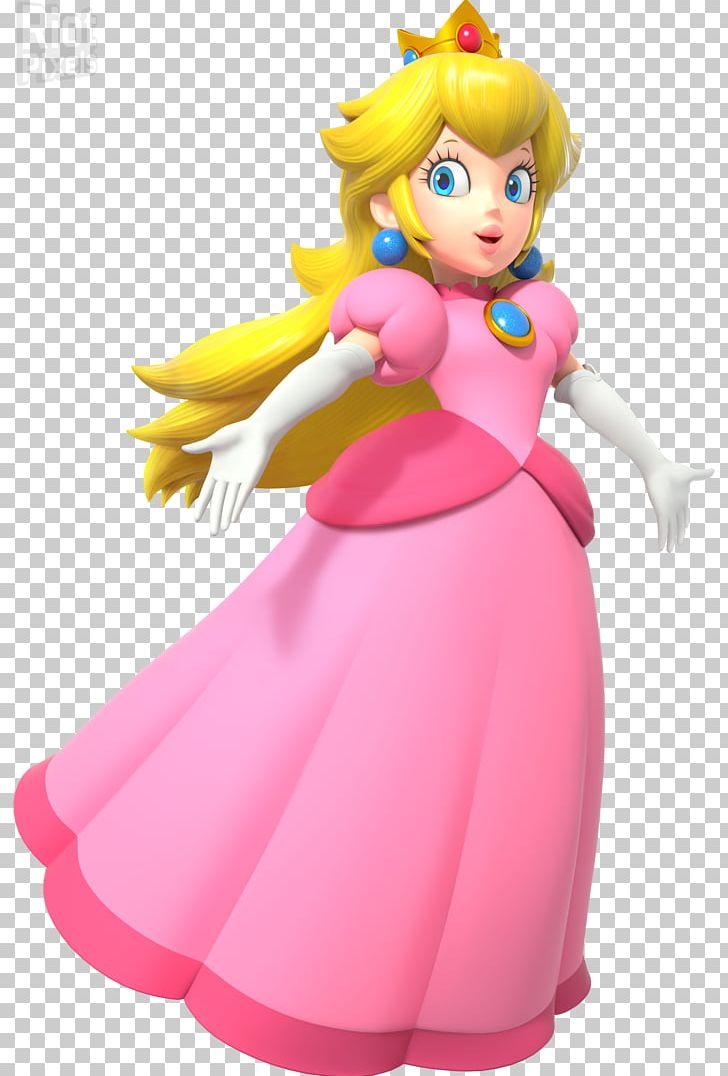 Super Princess Peach Luigi Mario Princess Daisy Png Clipart