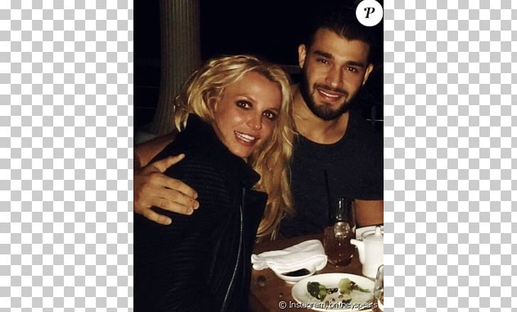 Spears dating