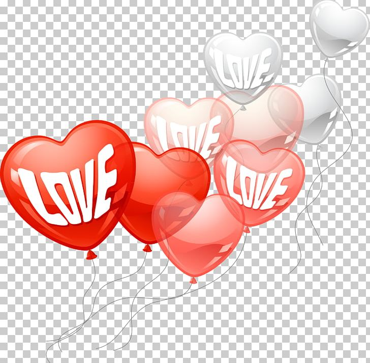 Valentine's Day Heart Love PNG, Clipart, Balloon, Clip Art, Desktop Wallpaper, February 14, Free Free PNG Download