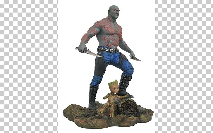 Groot Drax The Destroyer Rocket Raccoon Star-Lord Gamora PNG, Clipart, Action Figure, Baby Groot, Drax, Drax The Destroyer, Fictional Characters Free PNG Download