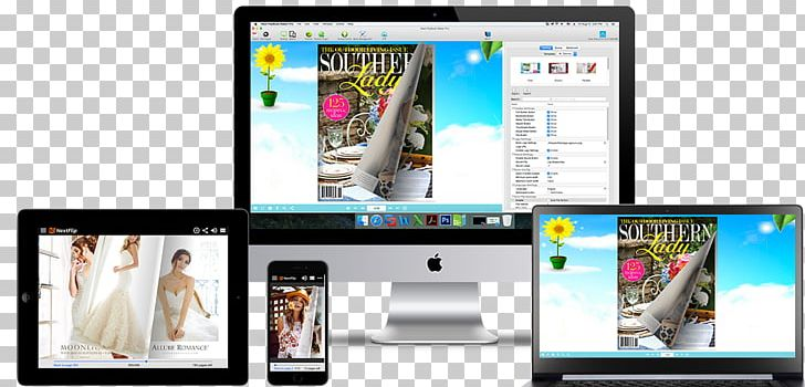 Flip Book Responsive Web Design HTML PNG, Clipart, Animation