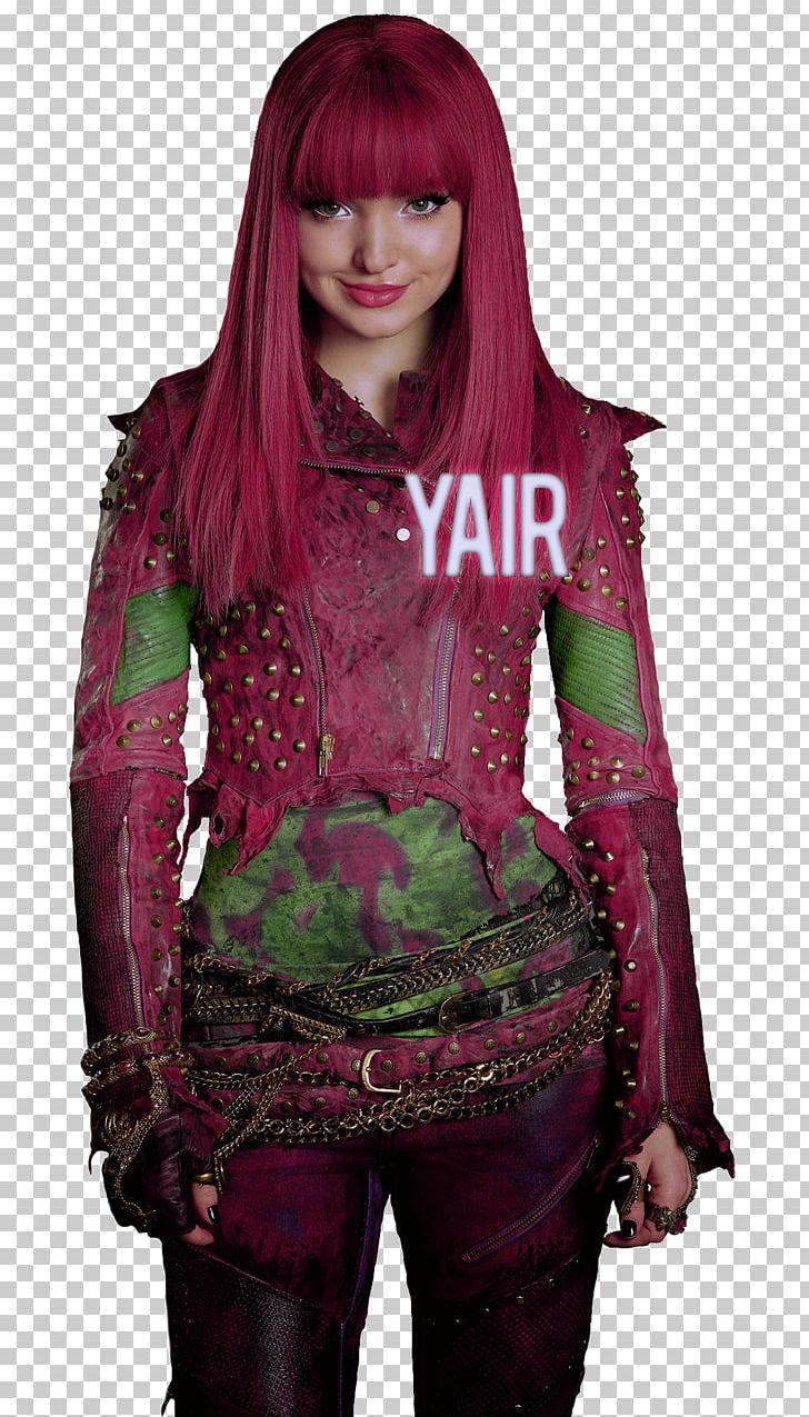 Dove Cameron Descendants Maleficent Evie PNG, Clipart