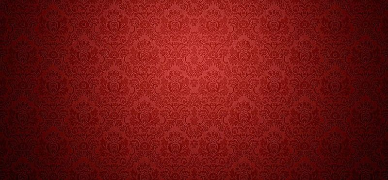 Red Textured Background Vintage Continental Png Clipart Banner Black Continental Grain Pattern Free Png Download