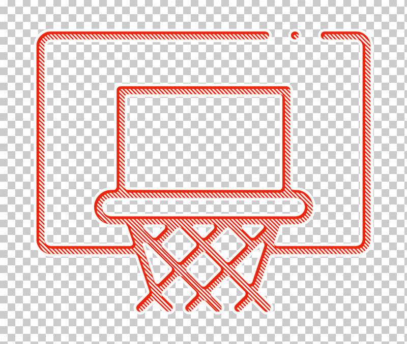 Basketball Icon Sports Icon Hoop Icon PNG, Clipart, Backboard, Basket, Basketball, Basketball Icon, Sports Icon Free PNG Download