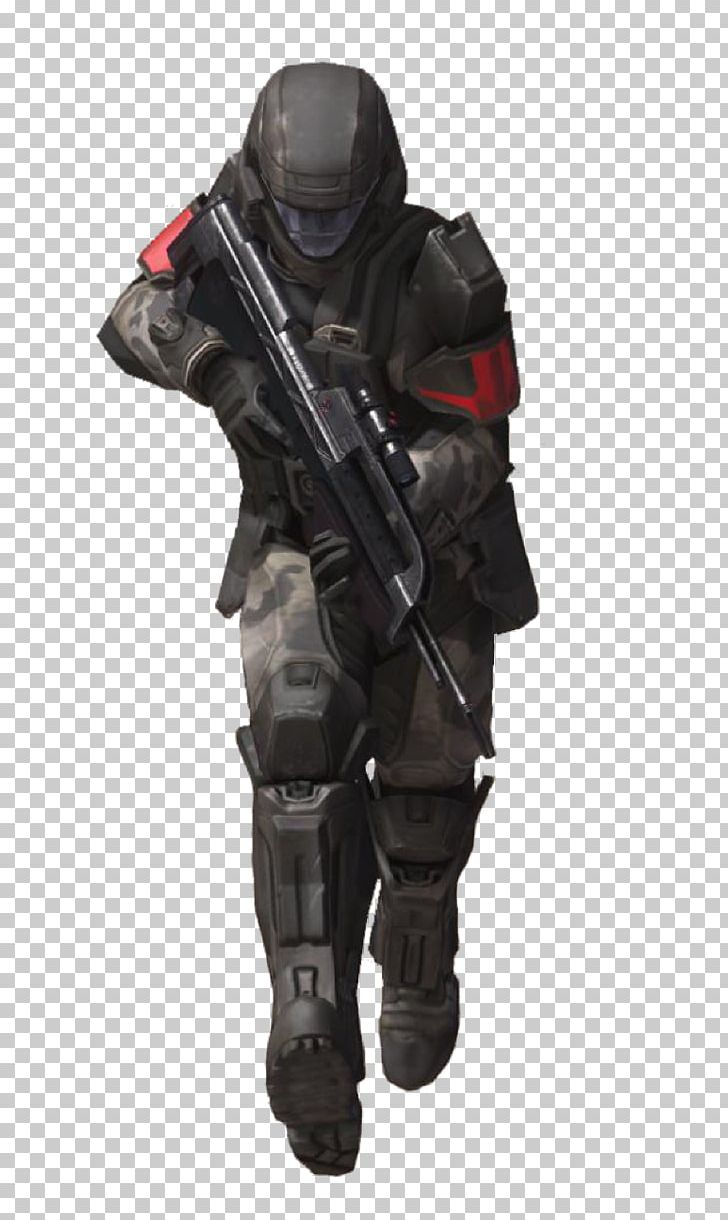 Halo 3: ODST Halo: Reach Factions Of Halo Installation 01