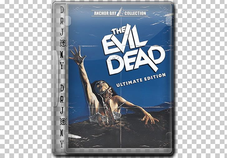 Evil Dead Film Series Blu-ray Disc Ash Williams DVD PNG, Clipart, Advertising, Army Of Darkness, Ash Vs Evil Dead, Ash Williams, Bluray Disc Free PNG Download
