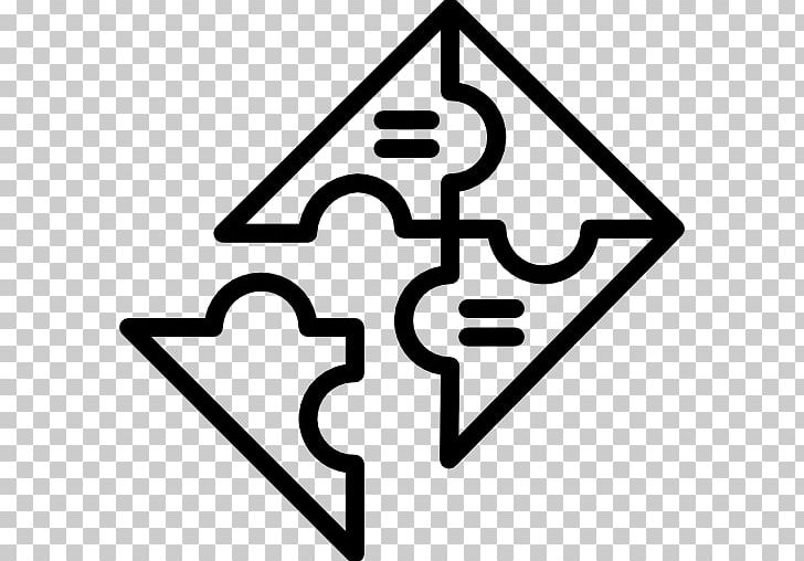 Computer Icons Jigsaw Puzzles PNG, Clipart, Angle, Area, Black And White, Computer Icons, Encapsulated Postscript Free PNG Download
