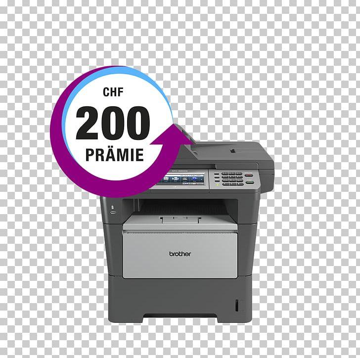 Hewlett-Packard Multi-function Printer Brother Industries