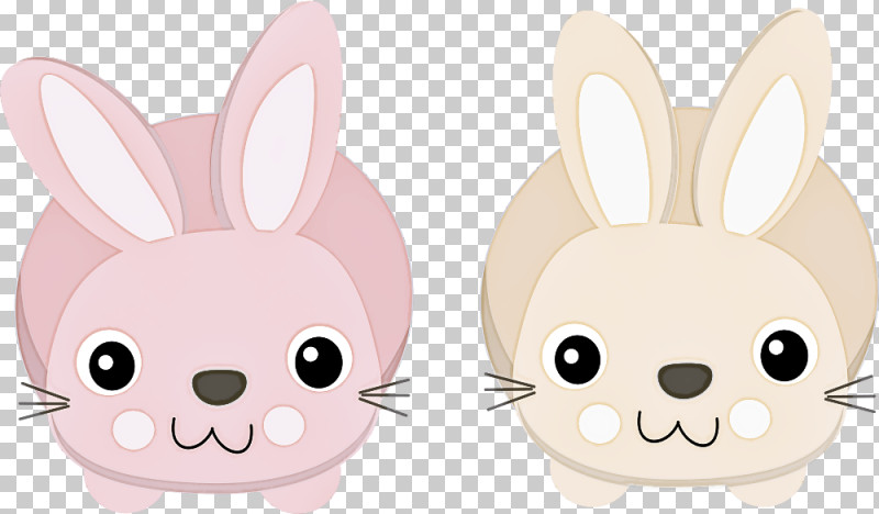 Rabbit Cartoon Ear Rabbits And Hares Skin PNG, Clipart, Animation, Cartoon, Ear, Gesture, Head Free PNG Download