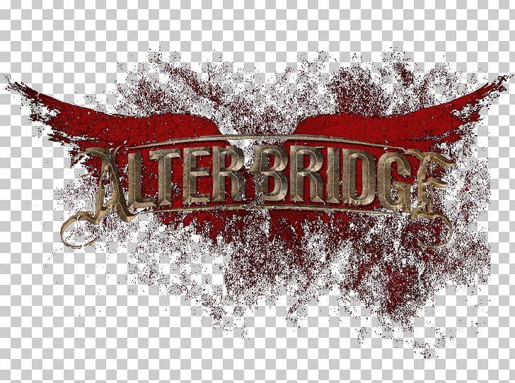 Logo Desktop Brand Computer Font Png Clipart Alter Bridge