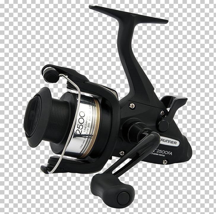 Shimano Baitrunner D Saltwater Spinning Reel Fishing Reels