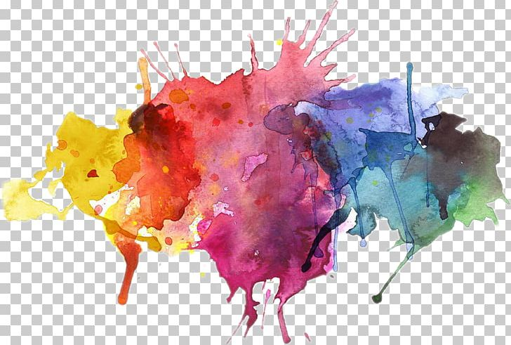 Watercolor Painting Art PNG, Clipart, Art, Brush, Color, Computer Wallpaper, Drawing Free PNG Download