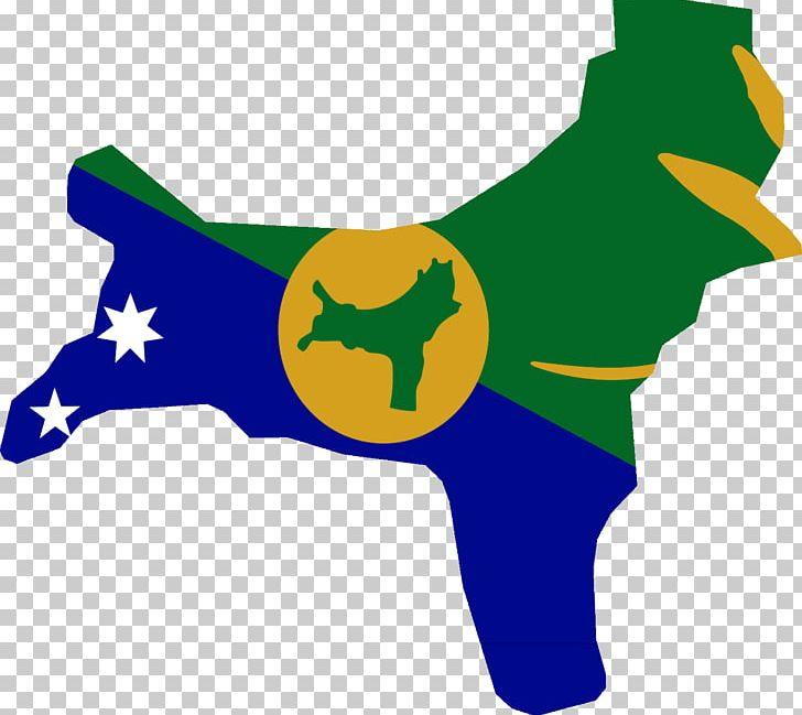 Flag Of Christmas Island Map Png Clipart Australia Christmas