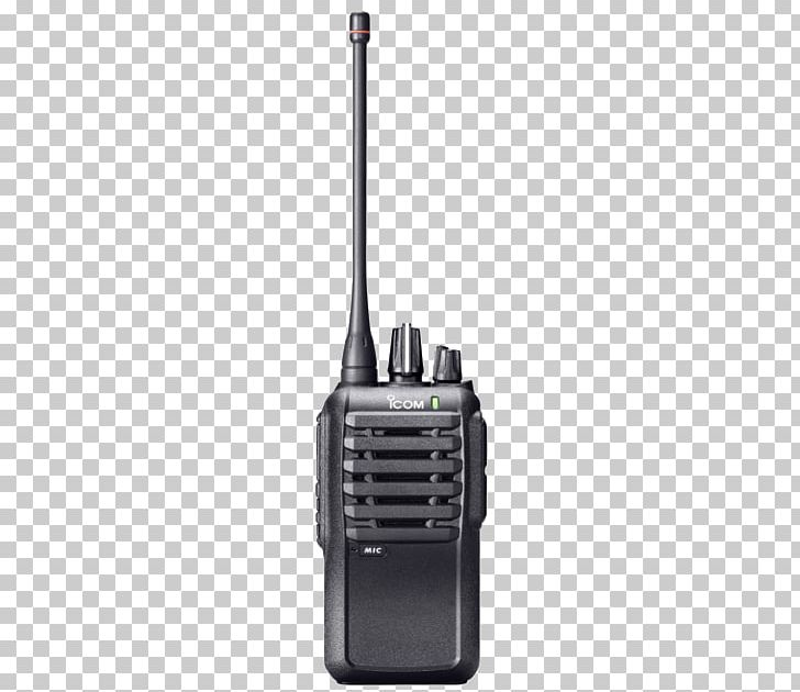 Two-way Radio Icom Incorporated PMR446 Ultra High Frequency PNG, Clipart, Citizens Band Radio, Communication Device, Electronic Device, Electronics, Motorola Gp 340 Free PNG Download