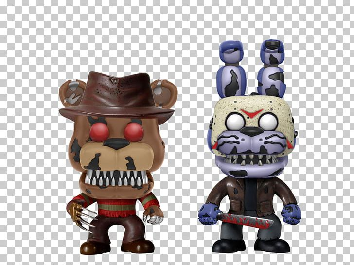 Freddy Krueger Five Nights At Freddy's: Sister Location Funko Action & Toy Figures PNG, Clipart, Action, Amp, Figures, Freddy Krueger, Friday 13 Free PNG Download