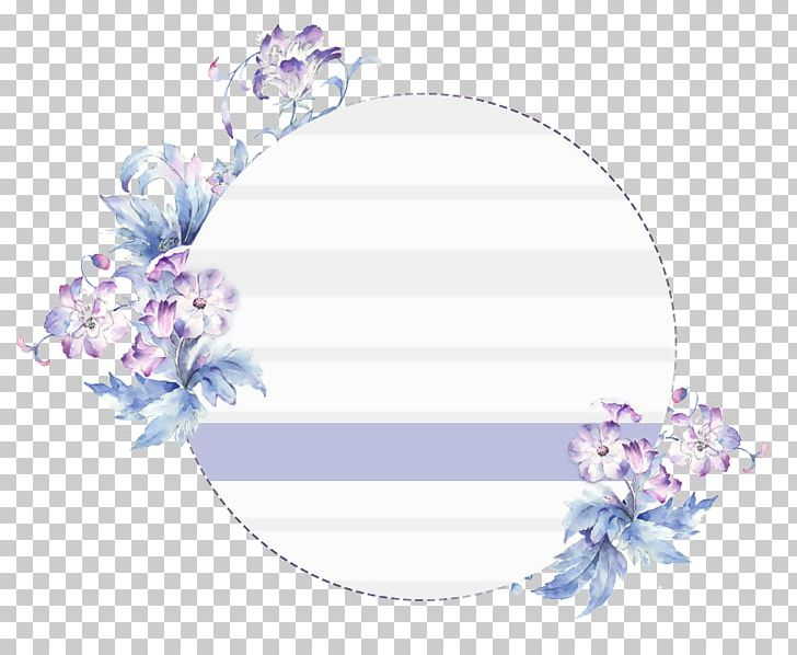 Floral Design Watercolor Painting Cut Flowers PNG, Clipart, Blossom, Blue, Cut Flowers, Designer, Download Free PNG Download