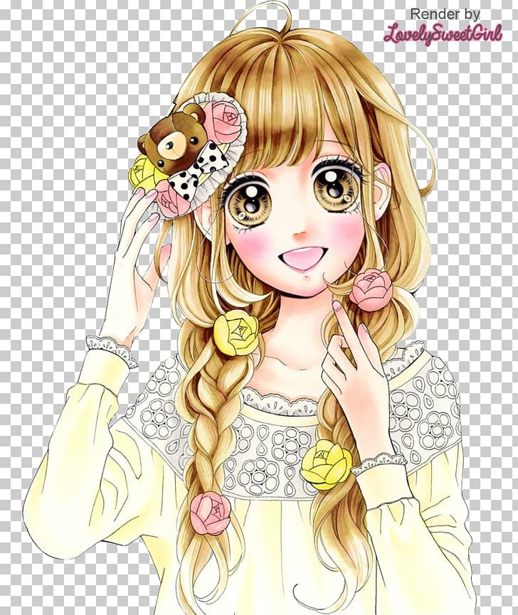 Anime Illustration Hairstyle Drawing Manga Png Clipart Anime Art