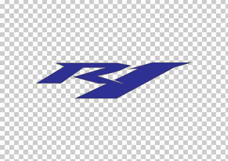 Yamaha YZF-R1 Yamaha Motor Company Yamaha Corporation Motorcycle Logo PNG, Clipart, Angle, Area, Blue, Brand, Cars Free PNG Download
