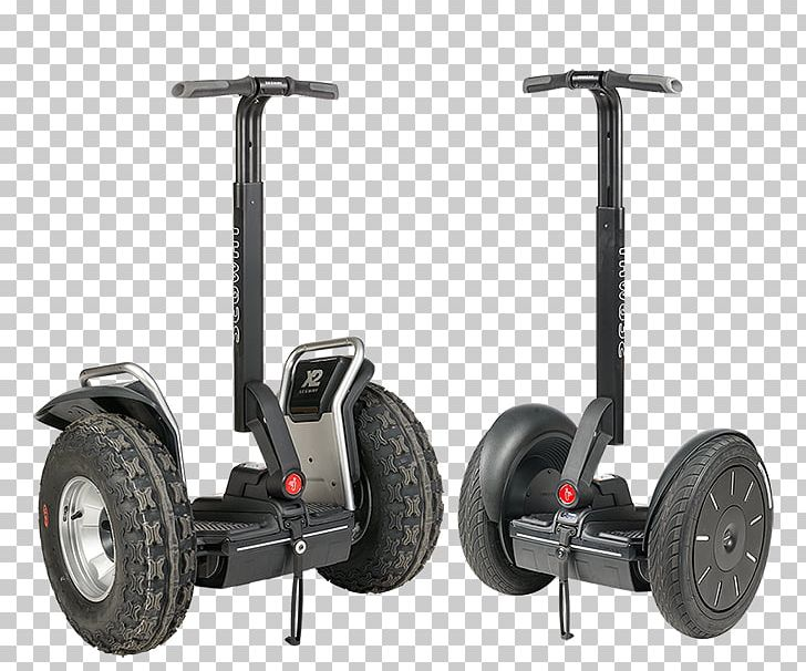Segway PT Self-balancing Scooter Personal Transporter PNG, Clipart, Allterrain Vehicle, Automotive Tire, Automotive Wheel System, Electric Vehicle, Hardware Free PNG Download