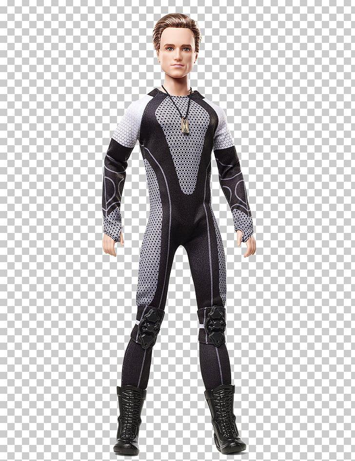 Peeta Mellark The Hunger Games Catching Fire Finnick Odair