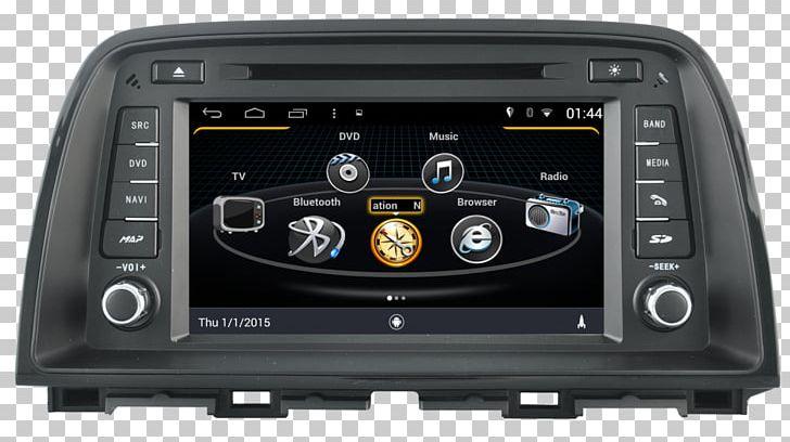 Kia Carnival Mazda CX-5 Kia Motors GPS Navigation Systems PNG